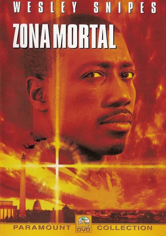 Zona Mortal – Dublado (1994)