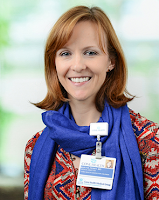 Dr. Martha Perry, Cone Health Center for Children