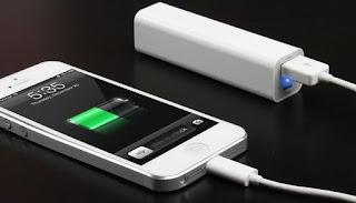Ciri powerbank bagus dan aman untuk ponsel android