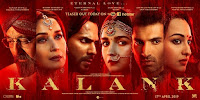 Kalank First Look Poster 8