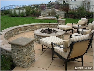 Great Patio Design Ideas Side and Backyard Decorating Ideas 5