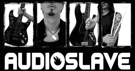 Tem Na Web - Playlist: Audioslave