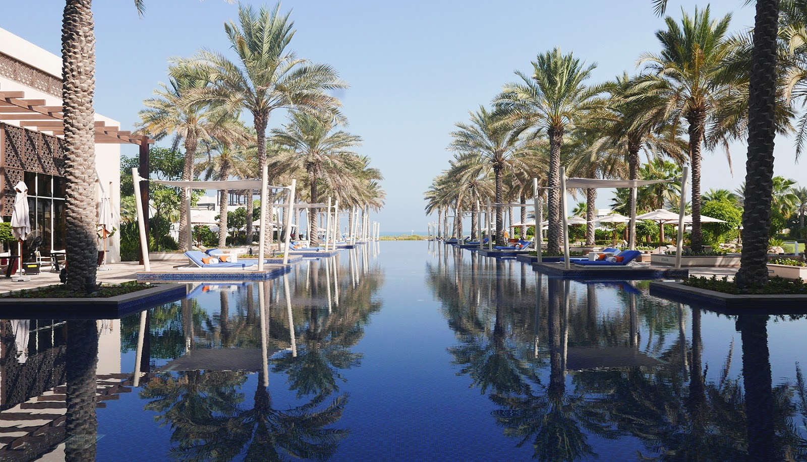 Euriental | luxury travel & style | Park Hyatt Abu Dhabi