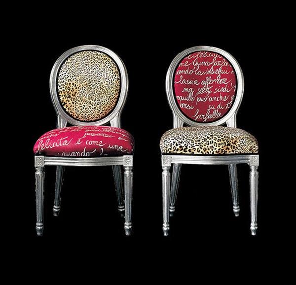 Berbagai Model Kursi Cantik untuk Rumah Minimalis