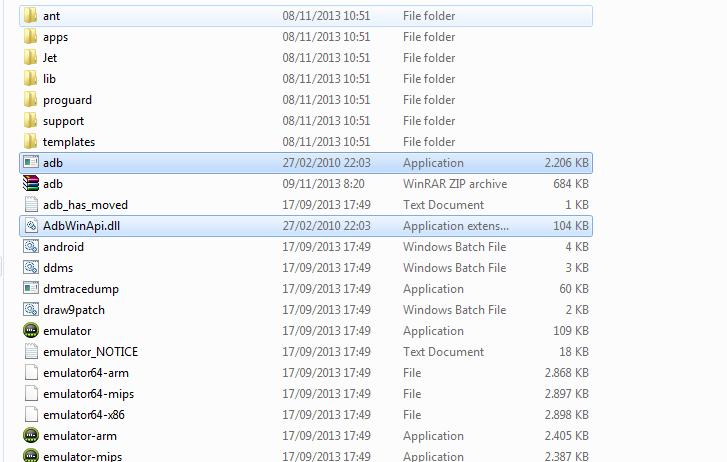 Cara Install File apk di Android SDK   Yulio Adi Candra™