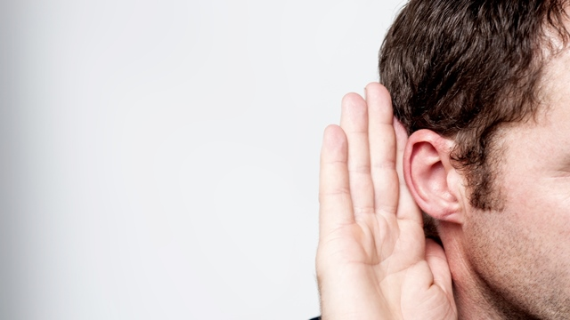 Dinleme Becerisi