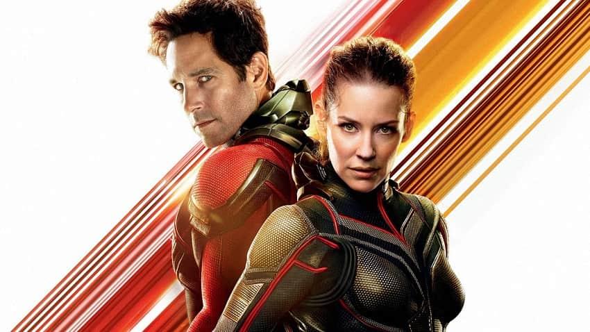 Человек-муравей и Оса, Ant-Man and The Wasp, MCU, Marvel, сцены после титров, сколько всего сцен после титров и что они означают