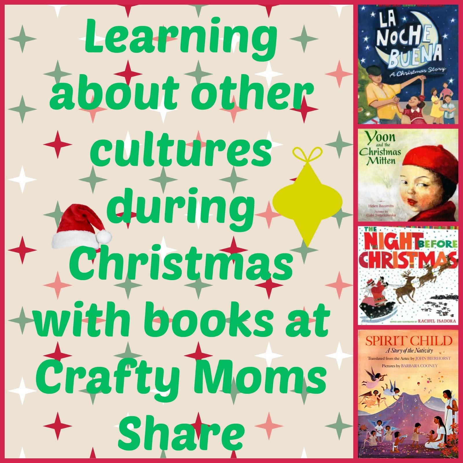 Crafty Moms Share December 2013