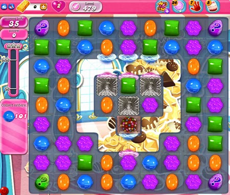 Candy Crush Saga 479