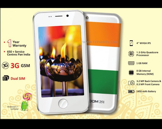 Codefingers: Freedom 251 Online Booking, Registration  – Buy Now Online