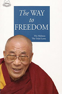 The Way to Freedom by Dalai Lama PDF Book Download