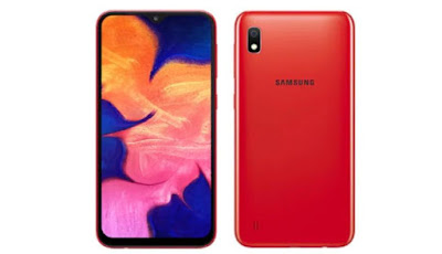 Samsung Galaxy A10 Phone Price full details