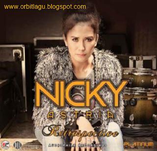 The Best Of Lagu Nicky Astria