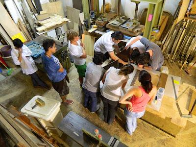 Autossustentável: Projeto MateriaBrasil