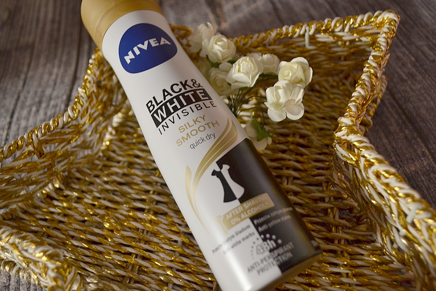 NIVEA® Antyperspirant INVISIBLE