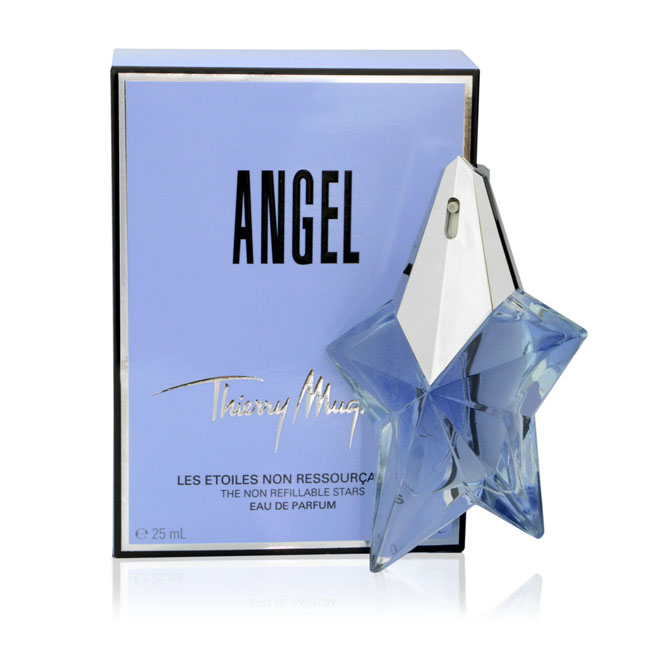 thierry mugler angel recensione