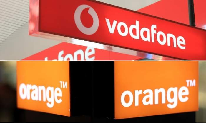 Orange y Vodafone compartirán el 5G