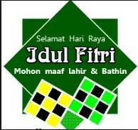 DP BBM LEBARAN 2017 IDUL FITRI