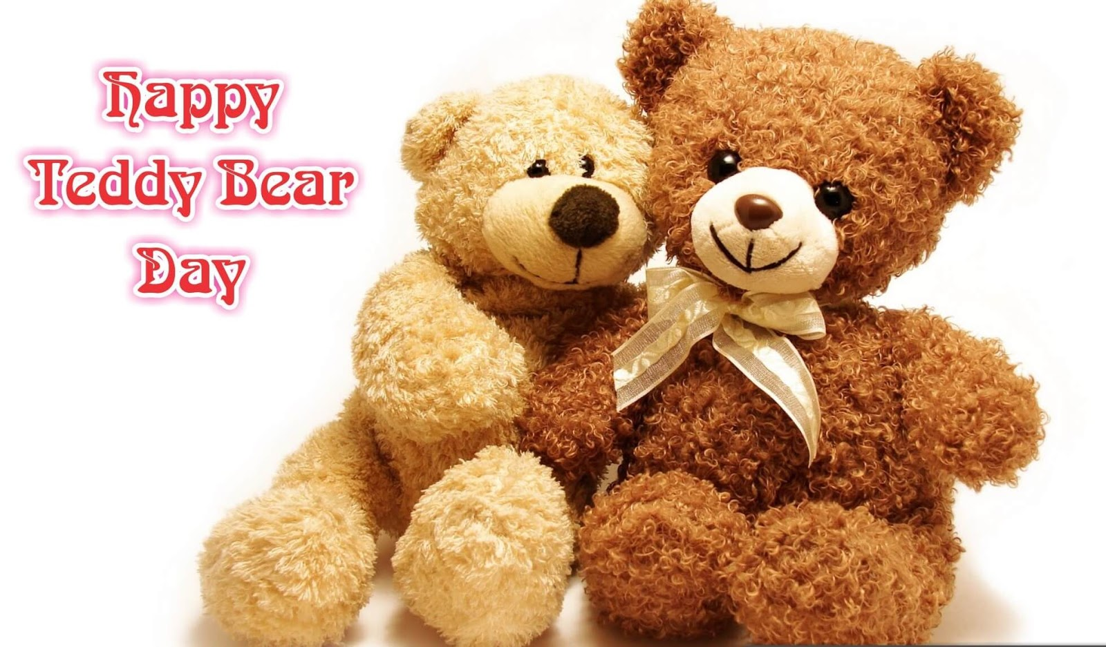 Happy Teddy Day HD Images Ecards