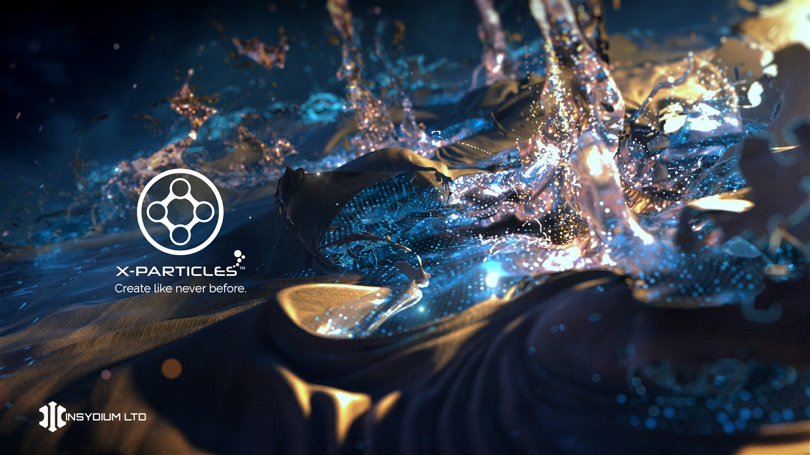 Download X-Particles 4 Cracked for Cinema 4D | Cracked Software