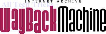 wayback+machine