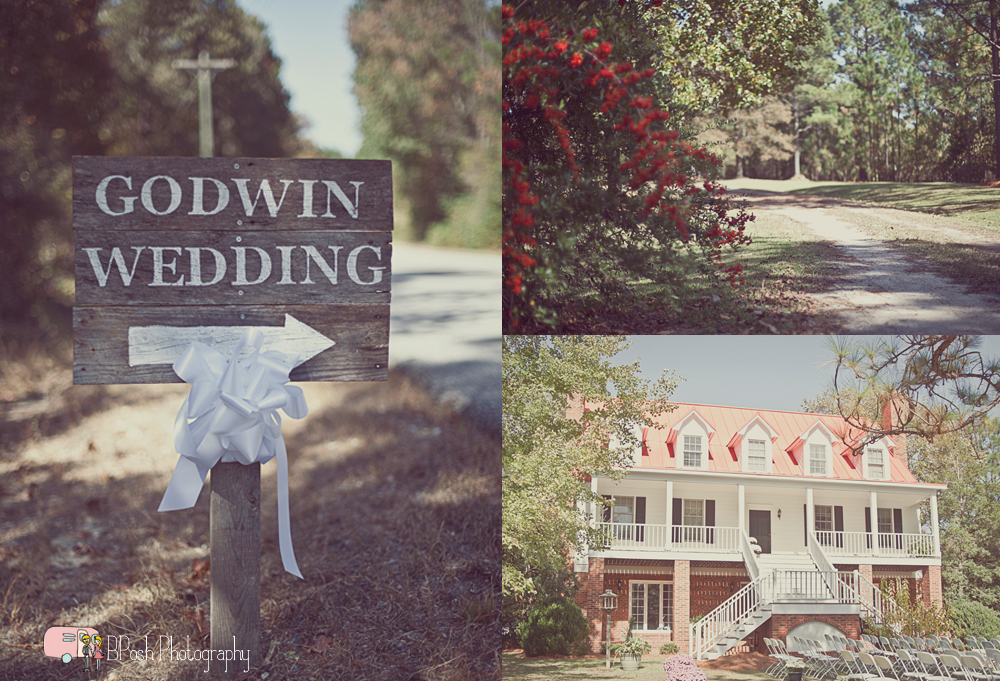 {You + Me} Plumb-Godwin Wedding