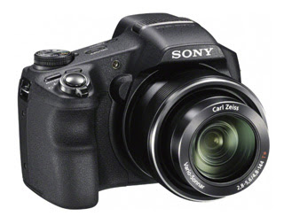 Enter for your chance to win a Sony Cyber-shot DSC-HX200V camera. {US, 18+, 7/12}