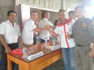 Parlemen Desa Ongkaw 2 Kreatif Dan Inofatif Serta Demokrasi