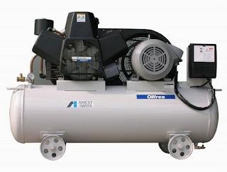 14 điểm cần lưu ý khi lắp đặt máy nén khí một cách an toàn và hiệu quả