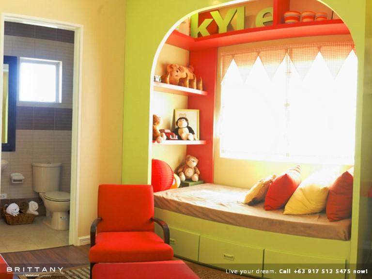 Photos of Pietro - Amore Portofino | Luxury House & Lot for Sale Daang Reyna Las Pinas