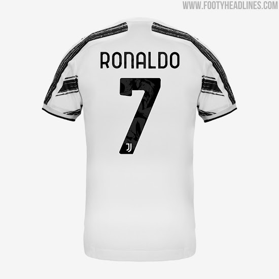 Download Juventus Jersey 2021 Kids