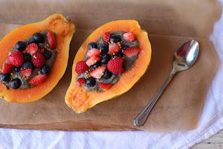 Cara Diet Alami Cepat dan Sehat Dengan Pepaya