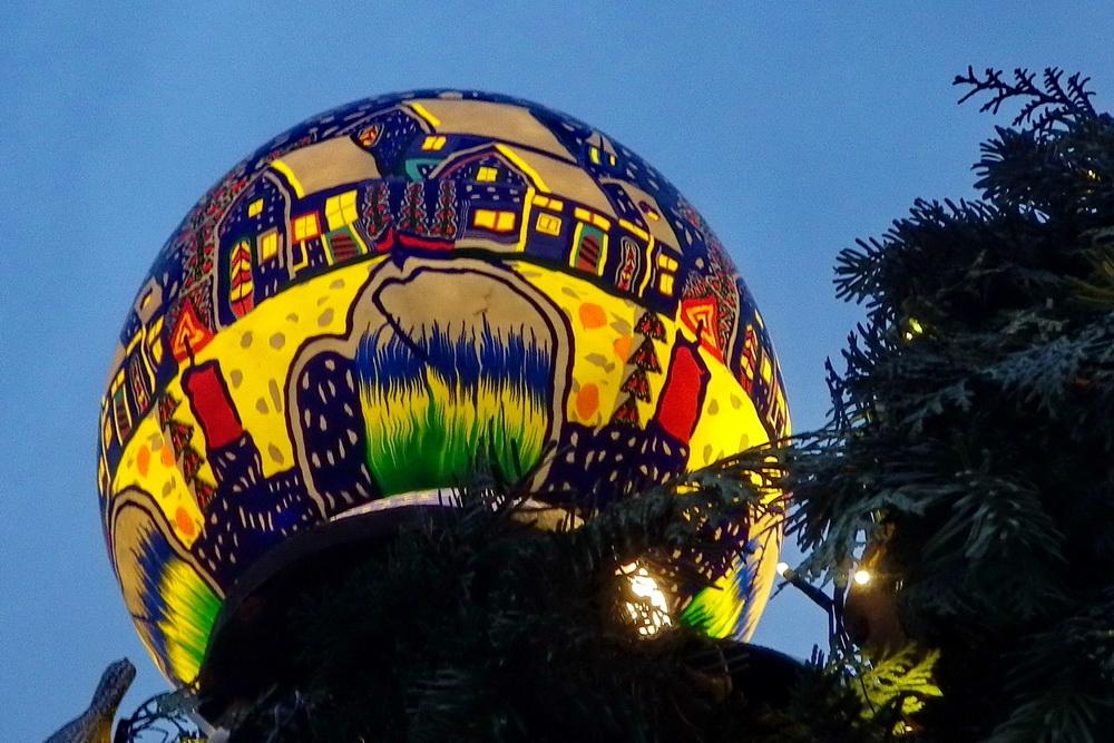 Weihnachtsmarkt Unter Der Woche.Geheimtippreisen Schönste Romantische Ursprüngliche