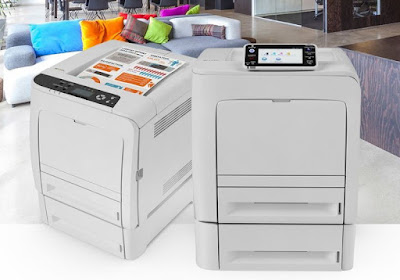 Download Ricoh SP C342DN Driver Printer