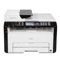 Ricoh SP 212SFw Printer Driver