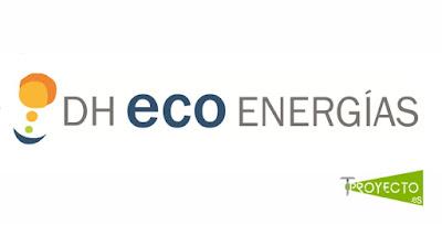 Proyecto Clima DH Eco Energías