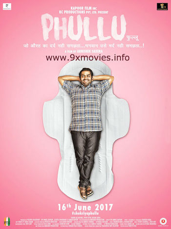 Phullu 2017 Hindi Full 300MB Download