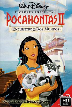 Pocahontas 2 [1080p] [Latino-Ingles] [MEGA]