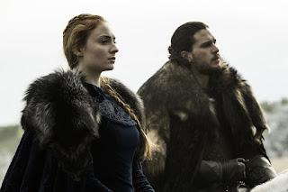 juego de tronos: filtrada la trama de la septima temporada