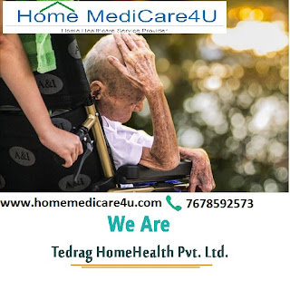 Post Operative Care or After Surgery Care At Home