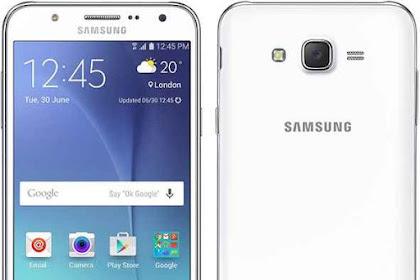 Review Spesifikasi dan Harga Samsung Galaxy J7