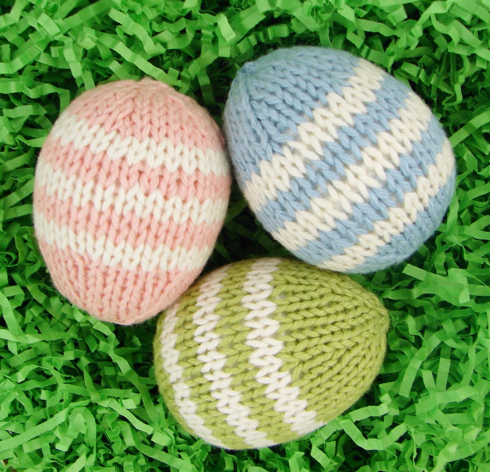 Auntie Em's Studio: Easter Egg Pattern