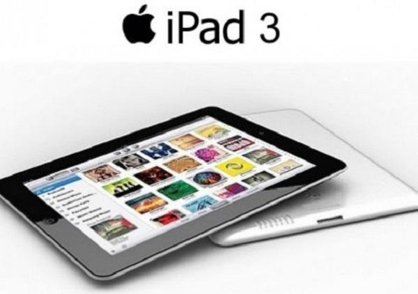 thay mới màn hình iPad 3 ở đâu tốt nhất