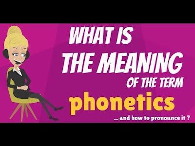 Definition, of,  Phonetics, and, stages, of, sound