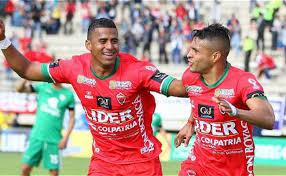 Patriotas F.C enfrenta al  Alianza Petrolera en Torneo Finalización 2017