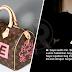 'Birthday saya, suami hadiahkan beg LV fake'