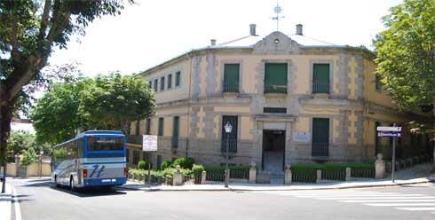 Entorno escorial la comunidad de madrid aprueba dos - Alquiler de pisos en san lorenzo de el escorial ...