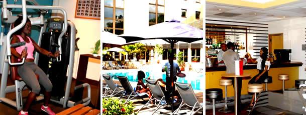 Novotel Accra City Hotel