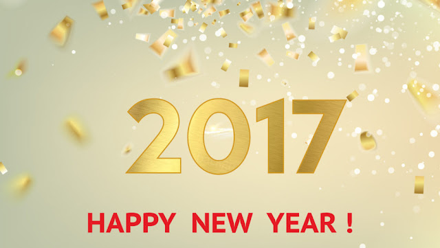 New Year 2017 HD Pictures