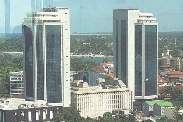 Bank of tanzania forex rates